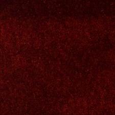Burgundy Solid Decorator Fabric by Fabricut