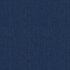Sapphire Herringbone Decorator Fabric by Kravet