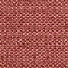 Burgundy/Red/Beige Texture Decorator Fabric by Kravet