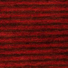 Cranberry Texture Plain Decorator Fabric by Fabricut