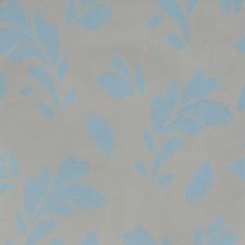 Duck Egg Jacquard Pattern Decorator Fabric by Fabricut
