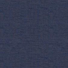 Blue/Orange Solids Decorator Fabric by Kravet