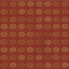 Paprika Geometric Decorator Fabric by Kravet