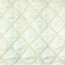 Winter White Decorator Fabric by Duralee