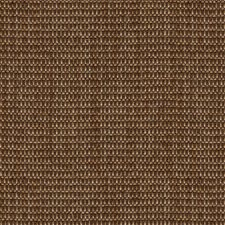 Brown/Yellow Small Scales Decorator Fabric by Kravet