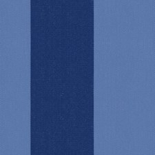 Ultramarine Stripes Decorator Fabric by Kravet