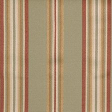 Green/red Decorator Fabric by Duralee