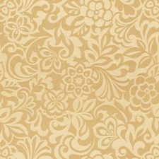 Sandstone Botanical Decorator Fabric by Kravet