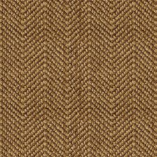 Yellow/Brown Tweed Decorator Fabric by Kravet
