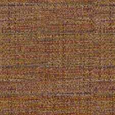 Yellow/Purple/Multi Texture Decorator Fabric by Kravet