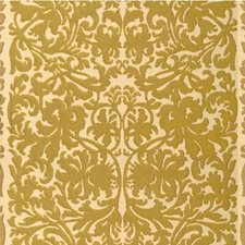 Saffron Damask Decorator Fabric by Kravet