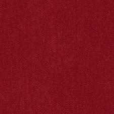Rojo Solids Decorator Fabric by Kravet