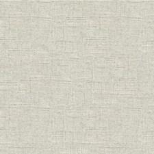 Silver/Metallic Solids Decorator Fabric by Kravet