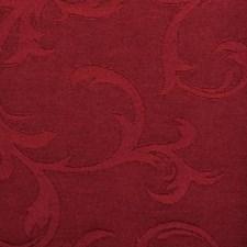 Merlot Leaf Decorator Fabric by Duralee