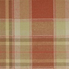 Harvest Plaid Decorator Fabric by Duralee