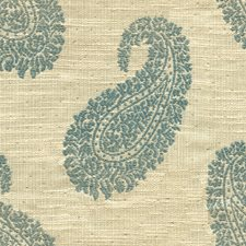 Grace Paisley Decorator Fabric by Kravet