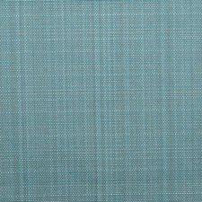 Sea Green Basketweave Decorator Fabric by Duralee