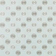 Khaki Dots Decorator Fabric by Duralee