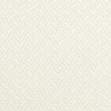 Bone Geometric Decorator Fabric by Duralee