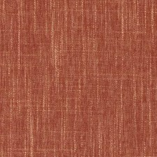 Red/Coral Solid Decorator Fabric by Duralee