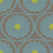 Bluegrass Botanical Decorator Fabric by Kravet