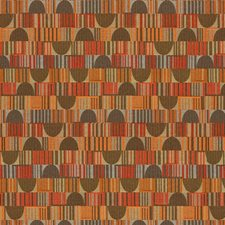 Ginger Geometric Decorator Fabric by Kravet