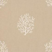 Linen Novelty Decorator Fabric by Kravet