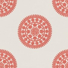 Honeysuckle Dots Decorator Fabric by Kravet