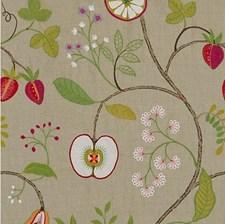 Summertime Botanical Decorator Fabric by Kravet