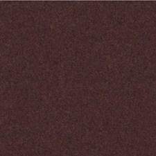 Purple/Beige Solids Decorator Fabric by Kravet