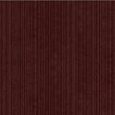 Plum Stripes Decorator Fabric by Kravet