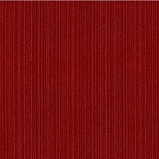Rust/Burgundy Stripes Decorator Fabric by Kravet