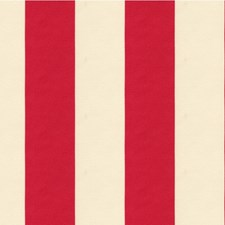 White/Pink/Fuschia Stripes Decorator Fabric by Kravet