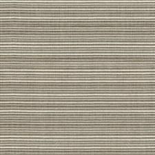White/Grey Ottoman Decorator Fabric by Kravet