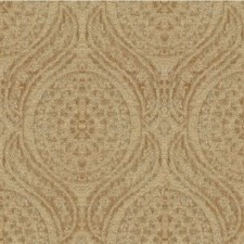 Champagne Damask Decorator Fabric by Kravet