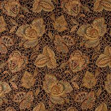 Onyx Jacobean Decorator Fabric by Fabricut