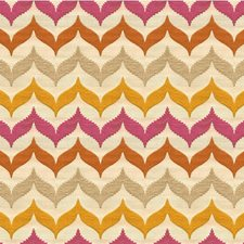 Sorbet Bargellos Decorator Fabric by Kravet