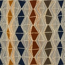 Ink Diamond Decorator Fabric by Kravet