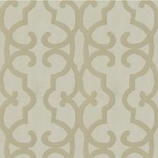Grey Mist Damask Decorator Fabric by Kravet