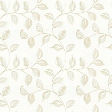 Sand Botanical Decorator Fabric by Kravet