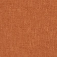 Tangerine Solid Decorator Fabric by Fabricut