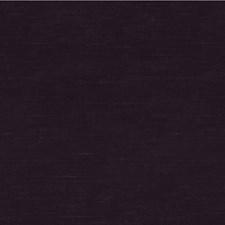 Violet Solids Decorator Fabric by Kravet