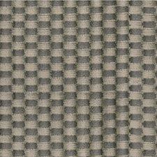 Platinum Metallic Decorator Fabric by Kravet