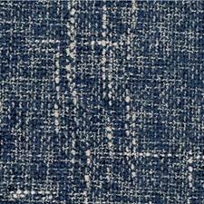 Indigo/Beige Solids Decorator Fabric by Kravet