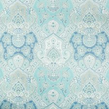 Ocean Damask Decorator Fabric by Kravet