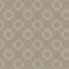 Spa Geometric Decorator Fabric by Fabricut