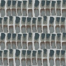 Teal Contemporary Decorator Fabric by Kravet