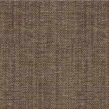 Brown/Beige/Metallic Solids Decorator Fabric by Kravet