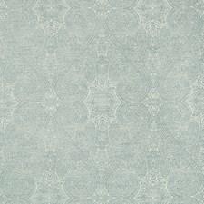 Blue/White Damask Decorator Fabric by Kravet