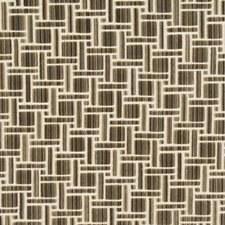 Sandstone Geometric Decorator Fabric by Kravet